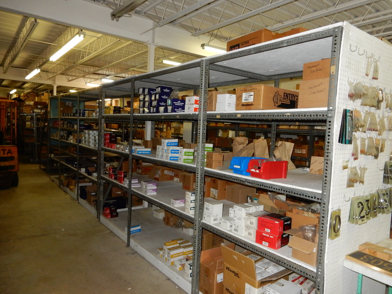 Deco Distribution Hardware Auction Robert Hawks Auction Co